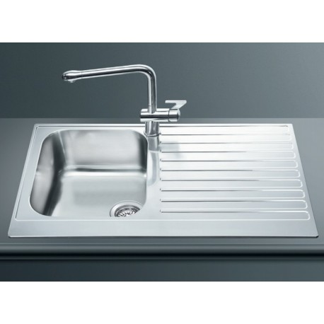 Smeg Kitchen Sink Reviews - Kitchen Appliances Tips And Review