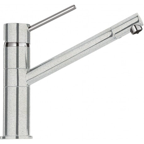 SCHOCK AQUATECH SINGLE LEVER SINK MIXER TAP OATMEAL