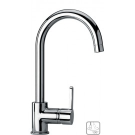 SCHOCK AQUAALTO SINGLE LEVER SINK MIXER TAP CHROME