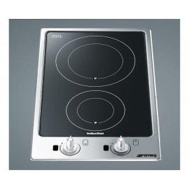 SMEG DOMINO INDUCTION HOB PGF32I-1 - 30 CM