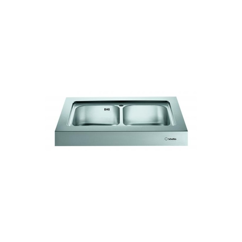 stainless steel kitchen sink unit scholtes ep902 kitchen sink unit bowl stainless 8272