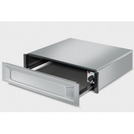 SMEG WARMING DRAWER CTP9015X STAINLESS STEEL AESTHETIC VICTORIA