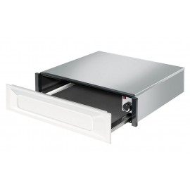 SMEG WARMING DRAWER CTP9015B WHITE AESTHETIC VICTORIA