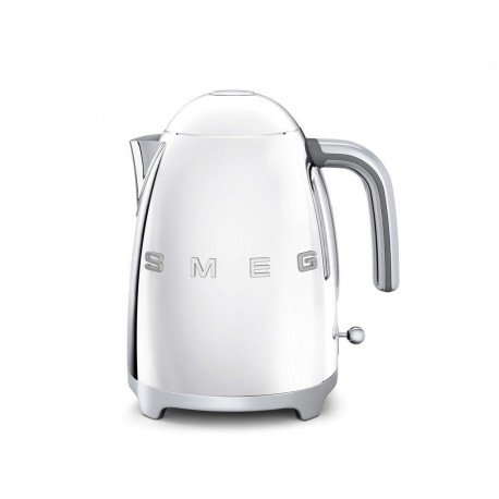 SMEG KETTLE 50'S STYLE POLISHED STAINLESS STEEL KLF01SSEU