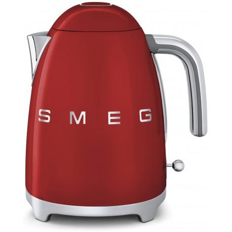 SMEG KETTLE 50'S STYLE RED KLF01RDEU