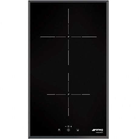 SMEG INDUCTION HOB SI5322B - 30 CM