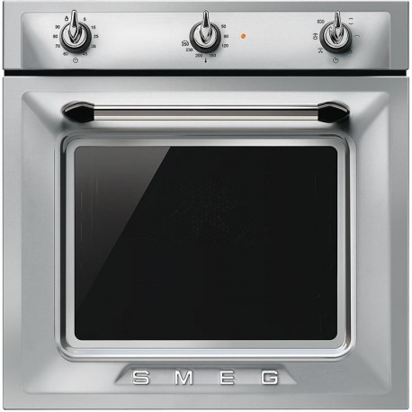 SMEG MULTIFUNCTION OVEN SF6903X VICTORIA AESTHETIC STAINLESS STEEL