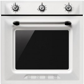 SMEG MULTIFUNCTION OVEN SF6903B VICTORIA AESTHETIC WHITE