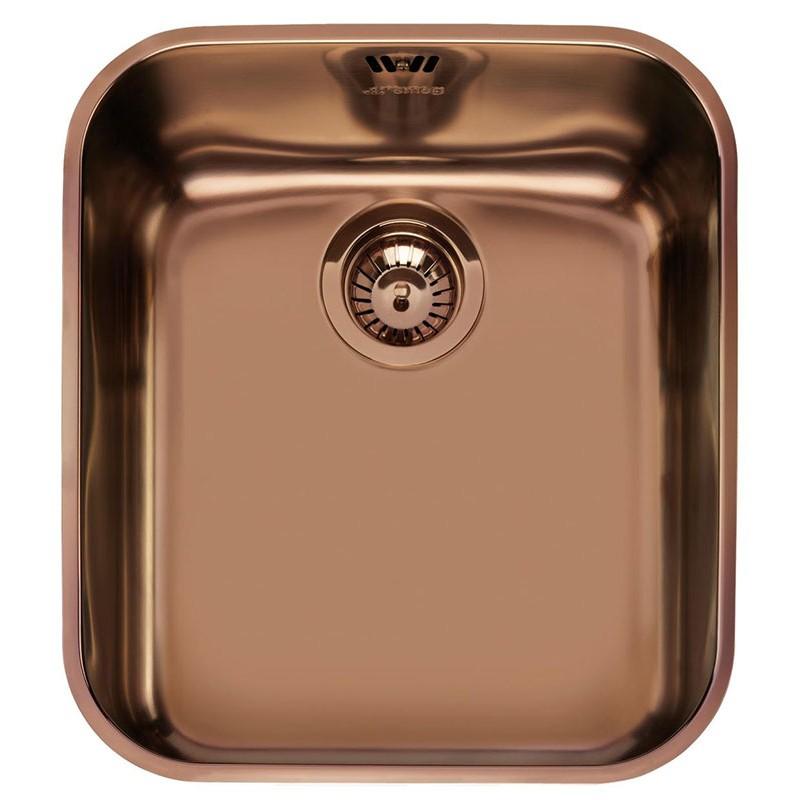 Alba Kitchen Sinks