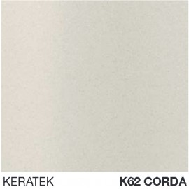 FREGADERO ELLECI BEST 500 DE DOBLE SENO BLANCO (KERA 96) 116x51 - MADE IN ITALY