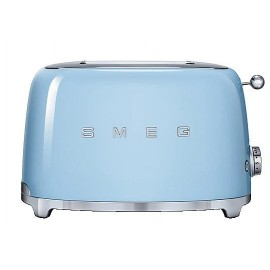 Bouilloire smeg vert d 39 eau klf01pgeu esth tique ann es 50 livrais - Grille pain et bouilloire smeg ...