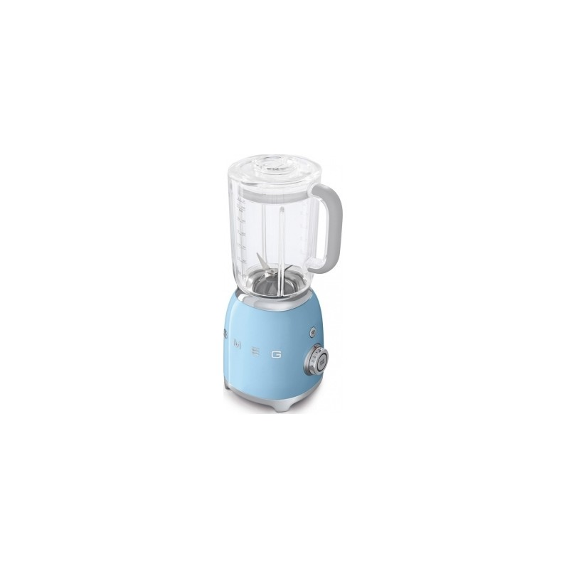 SMEG BLENDER 50'S STYLE PASTEL BLUE BLF01PBEU Smeg Small appliances