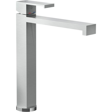 NOBILI MIA KITCHEN SINGLE LEVER SINK MIXER TAP CHROME
