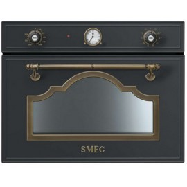 four multifonction combin vapeur smeg sf4750vcao1 fab appliances. Black Bedroom Furniture Sets. Home Design Ideas