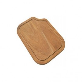 SMEG HARDWOOD CHOPPING BOARD CB30 FOR 30 CM. BOWL