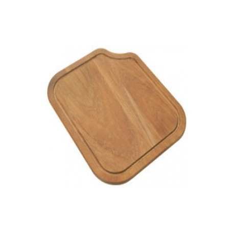 SMEG HARDWOOD CHOPPING BOARD CB34 FOR 34 CM. BOWL