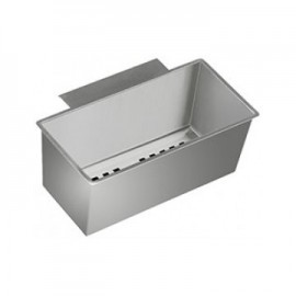 SMEG COLSINT15 STAINLESS STEEL COLANDER FOR 15 CM. SINK BOWL (SERIES LZ AND VZ)