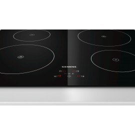 SIEMENS INDUCTION HOB EH611BE10J TOUCH CONTROL 60 CM FRAMELESS