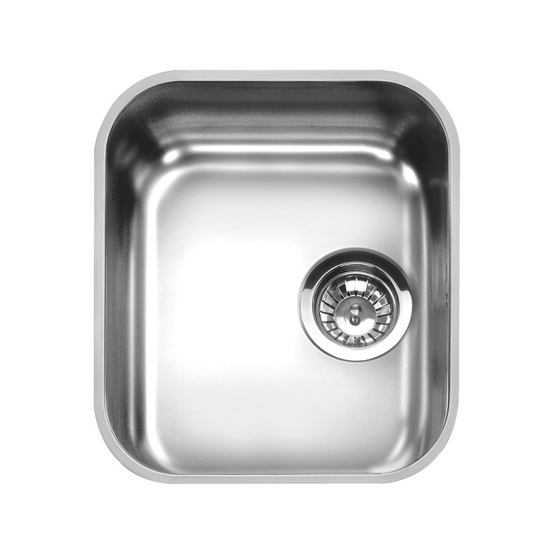 Bowl Stainless Steel Undermounted Kitchen Sink