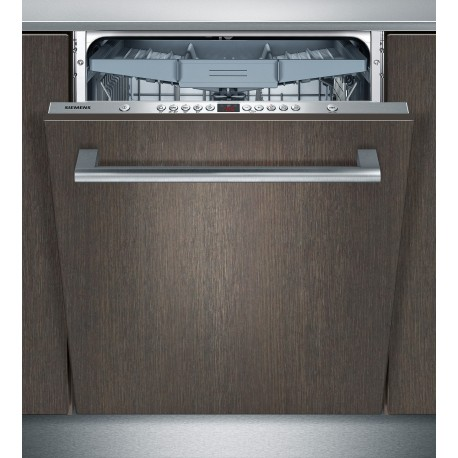 SIEMENS SN65N081EU IQ500 FULLY-INTEGRATED DISHWASHER 60 CM EEC A++