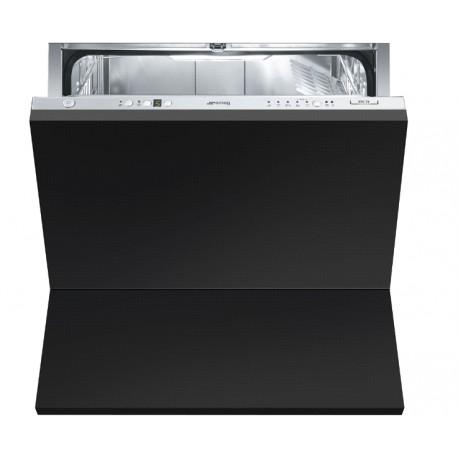 lave vaisselle smeg stc75 tout int grable 60 cm classe a fab appli. Black Bedroom Furniture Sets. Home Design Ideas