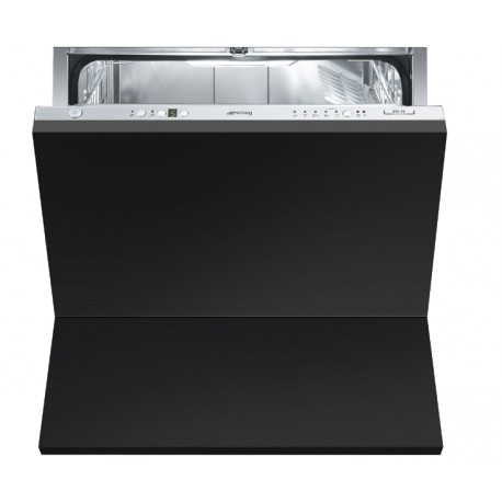 SMEG STC75 FULLY-INTEGRATED COMPACT DISHWASHER 60 CM EEC A