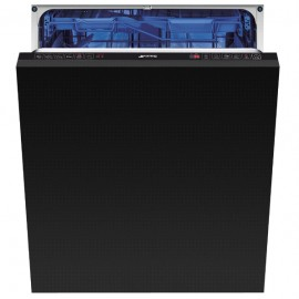 SMEG ST733TL FULLY-INTEGRATED DISHWASHER 60 CM EEC A+++