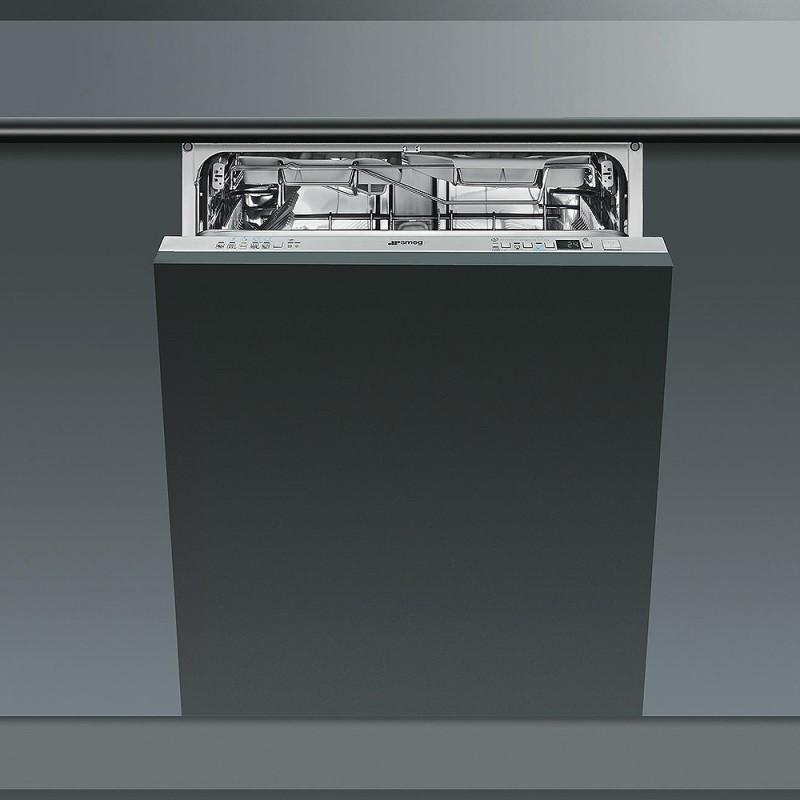 lave vaisselle semi professionnel smeg stp364s tout. Black Bedroom Furniture Sets. Home Design Ideas