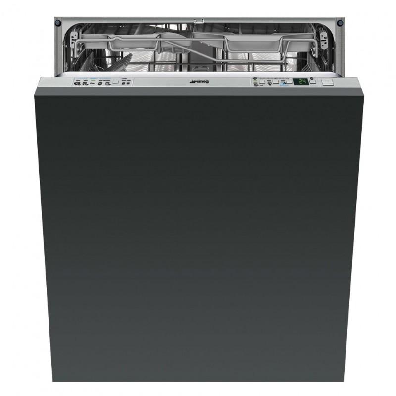 how to work a smeg dishwasher