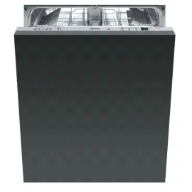 SMEG ST324ATL FULLY-INTEGRATED DISHWASHER 60 CM EEC A+++
