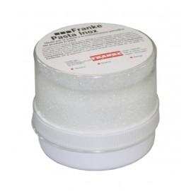 POUR LE NETTOYAGE DE L'ACIER INOXYDABLE FRANKE INOX-CRÉME 250 G
