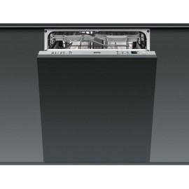 SMEG ST332L FULLY-INTEGRATED DISHWASHER 60 CM EEC A+++