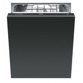 SMEG STE521 FULLY-INTEGRATED DISHWASHER 60 CM EEC A+