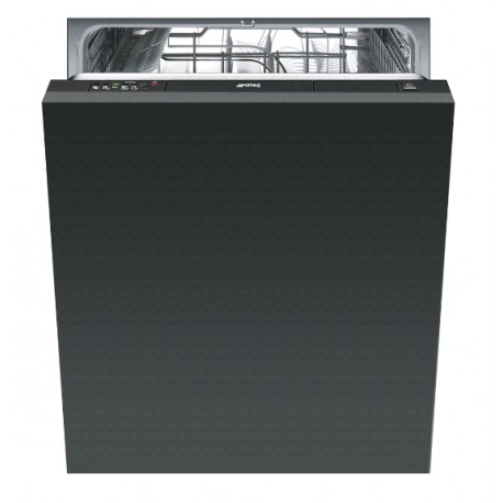 SMEG ST521 FULLY-INTEGRATED DISHWASHER 60 CM EEC A+