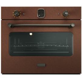 SMALVIC ELECTRIC MULTIFUNCTION OVEN CLASSIC 70 FI-70MT CL70F-ORPE COPPER - 60 CM