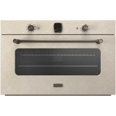 SMALVIC ELECTRIC MULTIFUNCTION OVEN CLASSIC 90 FI-90MT CL90F-ORPE OATMEAL - 90 CM