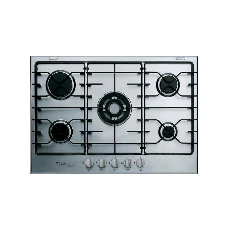 Kitchen Hob Whirlpool Norway ~ Whirlpool gas hob ixelium gmr ixl stainless steel