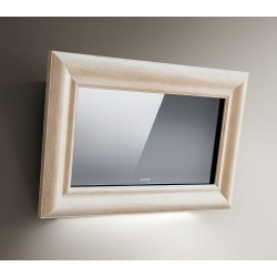 ELICA AMELIE WOODWH 85 CM WALL MOUNTED HOOD