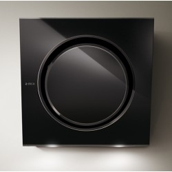 ELICA MINI OM BLACK 55 CM WALL MOUNTED HOOD