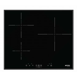 SMEG INDUCTION HOB SI5633B - 60 CM