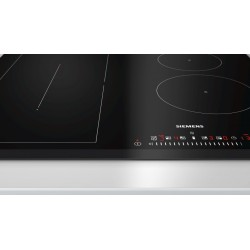 SIEMENS INDUCTION HOB ED651FSB1E TOUCH CONTROL 60 CM FRAMELESS