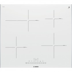 TABLE DE CUISSON INDUCTION BOSCH PIF672FB1E - 60 CM