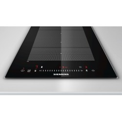 SIEMENS DOMINO INDUCTION HOB EX375FXB1E FLEXINDUCTION 30 CM