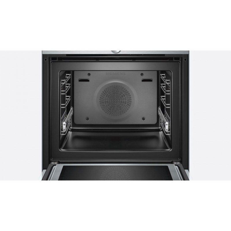 Siemens Electric Thermoventilated Oven With Microwave