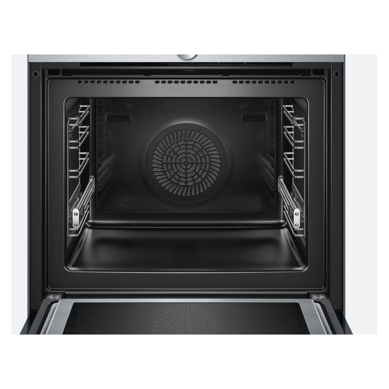 Siemens Electric Pyrolytic Convection Oven With Microwave