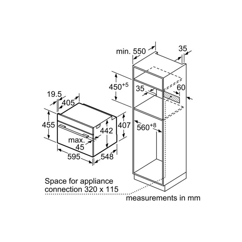 four  u00c8lectrique compact siemens avec micro