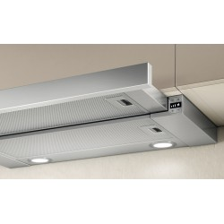 ELICA ELITE 26 INTEGRATED TELESCOPIC HOOD STAINLESS STEEL