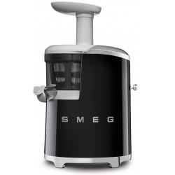 SMEG SLOW JUICER 50'S STYLE BLACK SJF01BLEU