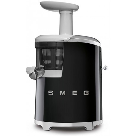 Smeg Slow Juicer Colours : SMEG SLOW JUICER 50 S STYLE BLACK SJF01BLEU FAB Appliances