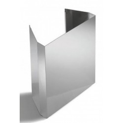 ELICA CHIMNEY KIT FOR ELLE AND ICO SERIES HOOD